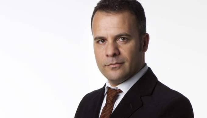 Kassem Hamadé. Foto: Ylwa Yngvesson