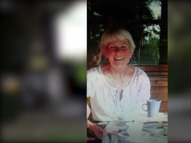 Pia Ekstrand sköts ihjäl av ex-militären utanför Ystad