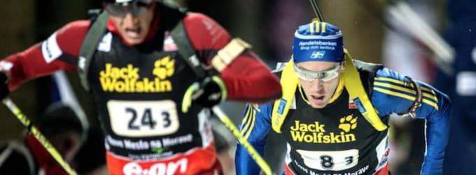 Foto: Niklas Larsson/Bildbyrån
