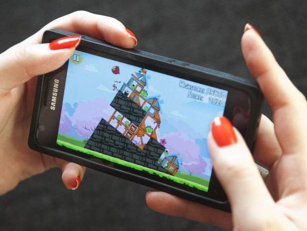 mobil dejting