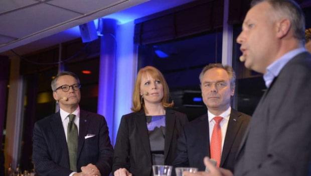 Bar & Politik - 14 oktober 2014