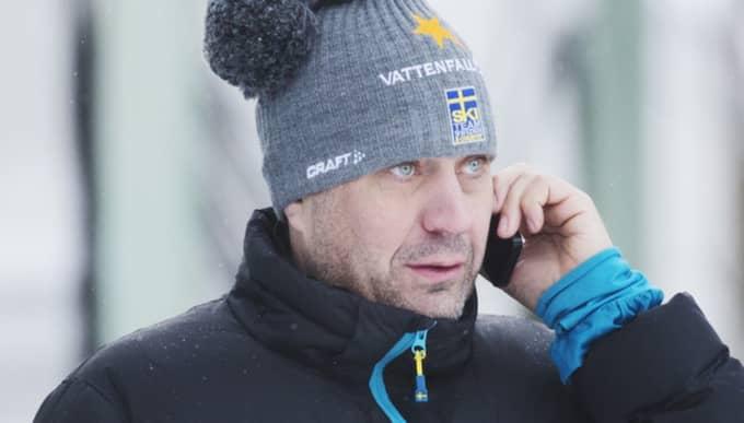 Johan Sares Foto: Nils Petter Nilsson