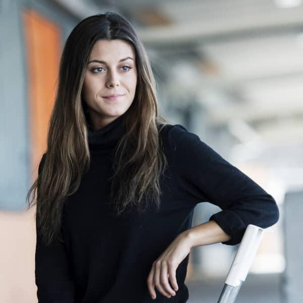 benjamin wahlgren flickvän linnea Linköping