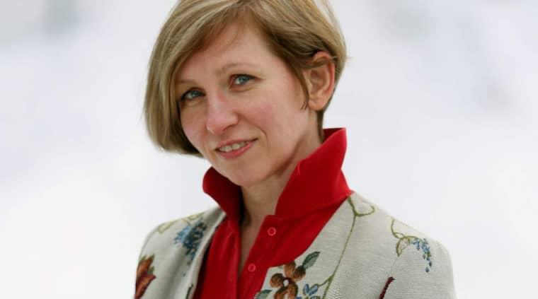 Vera Efron. Foto: Robban Andersson