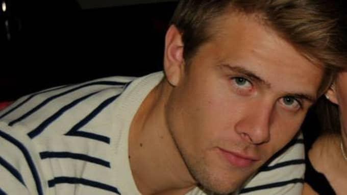 Trebarnspappan Christoffer, av alla kallad Chrillan, omkom i en trafikolycka den 8 februari. Foto: Privat