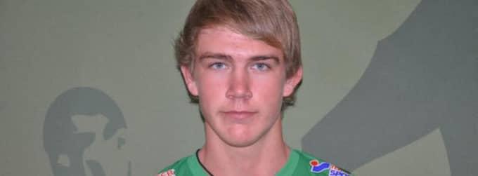 Fredrik Jonsson.