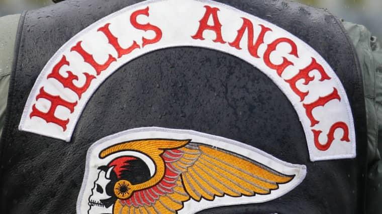 Vittnet sköts ihjäl dagen innan han skulle vittna mot en medlem i Hells Angels supporterklubb Red and White crew. Foto: Getty Images