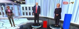 Följ sista debatten med Expressen TV
