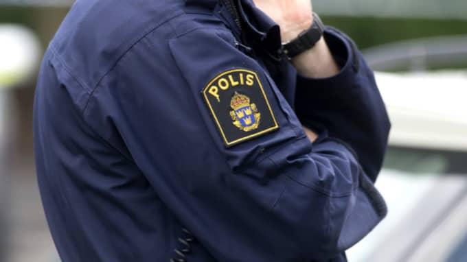 Det ska ni bli straffbart att inte förhindra allvarliga brott. Foto: Ludvig Thunman