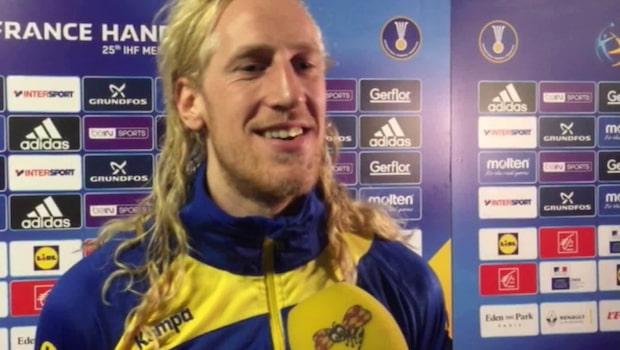 "Mikael Appelgren efter storsegern: ""Skönt med revansch"""