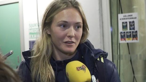 """Svenska spelarna: """"Grät när vi hörde deras historier"""""""