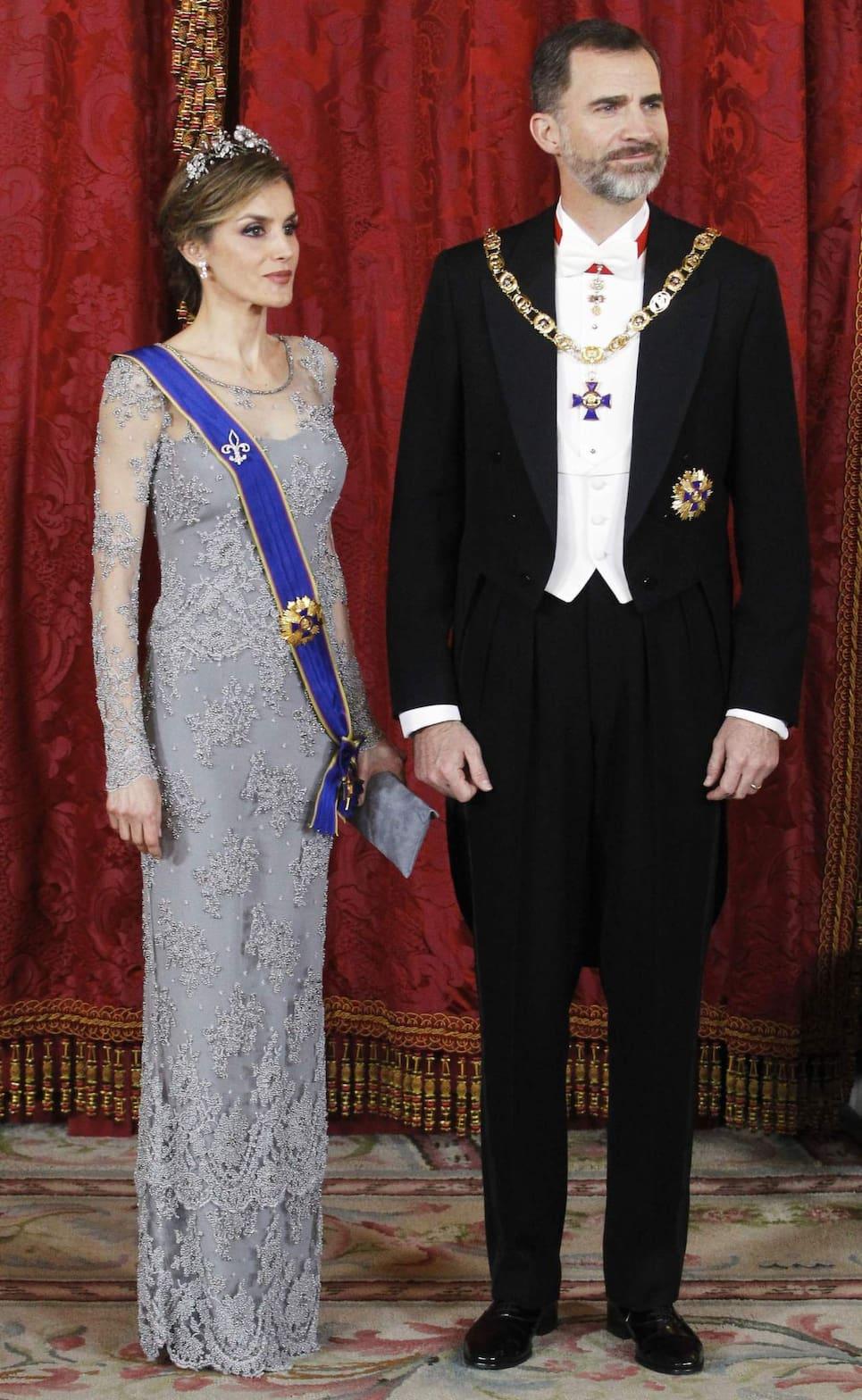 kung och drottning