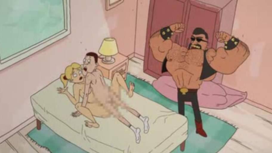 rimmar på sexställning djupet
