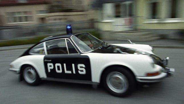 Nya Svenska Polisbilar Svenska Polisbilar – Har du