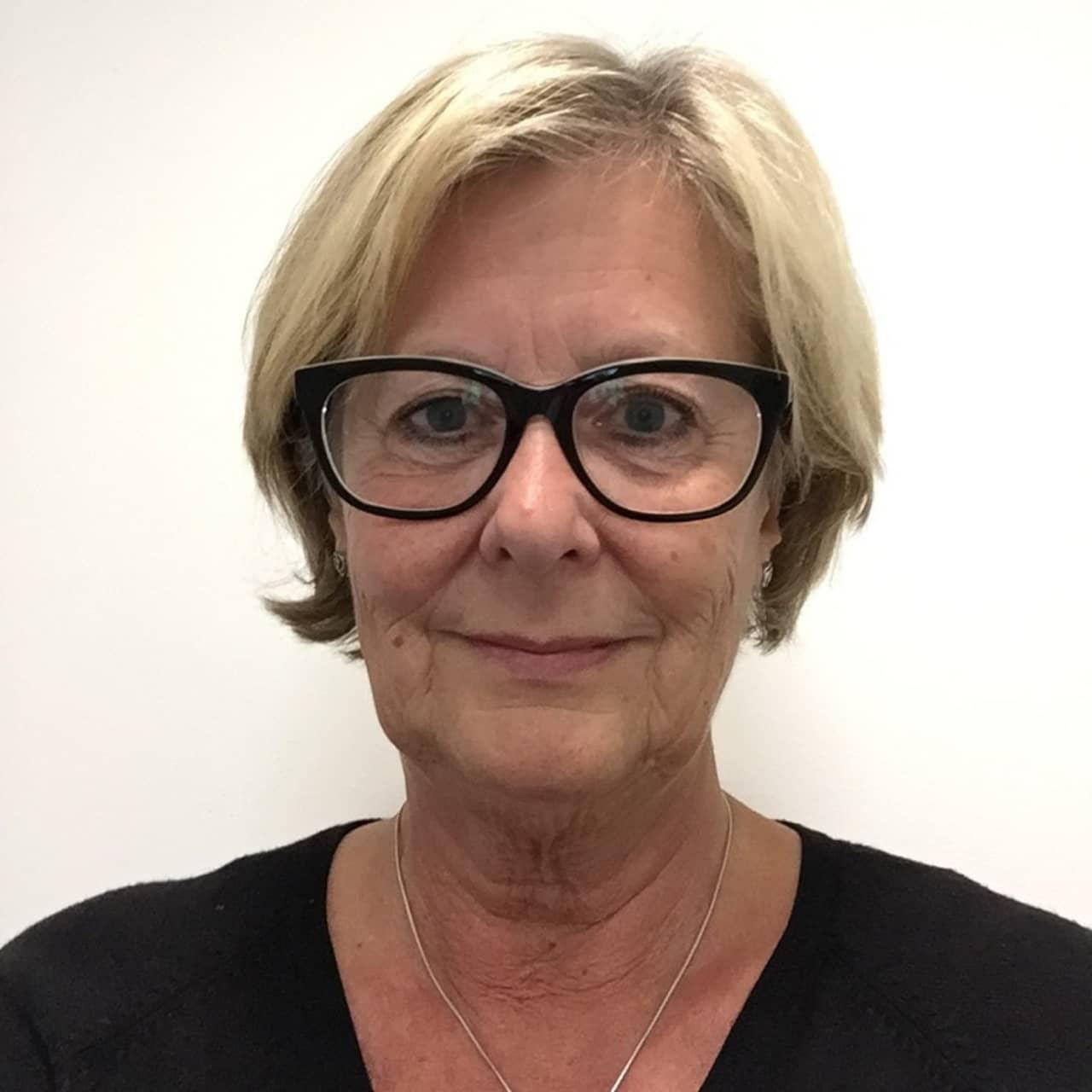 Margareta Rolfhamre