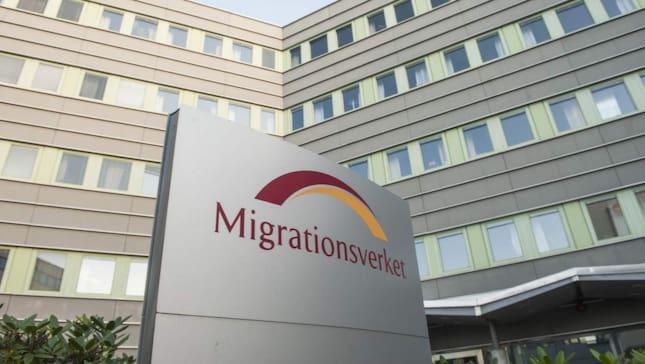 Migrationsverket ber nu om 18 miljarder extra de närmaste fem åren för att kunna klara sina kostnader.