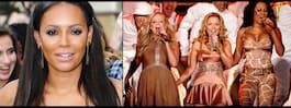 Spice Girls-stjärnan utblottad – tvingas nu vädja om pengar
