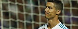 Ronaldos mardröm: Krossas av Barcelona