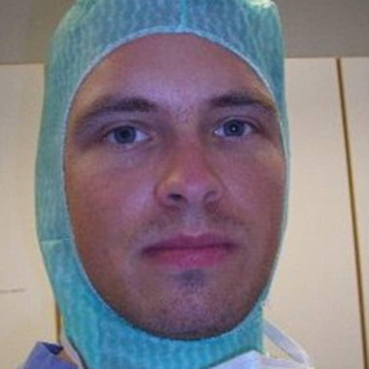 38-årige Martin Trenneborg dömdes för att ha fört bort och låst in en ung kvinna i en sexbunker.