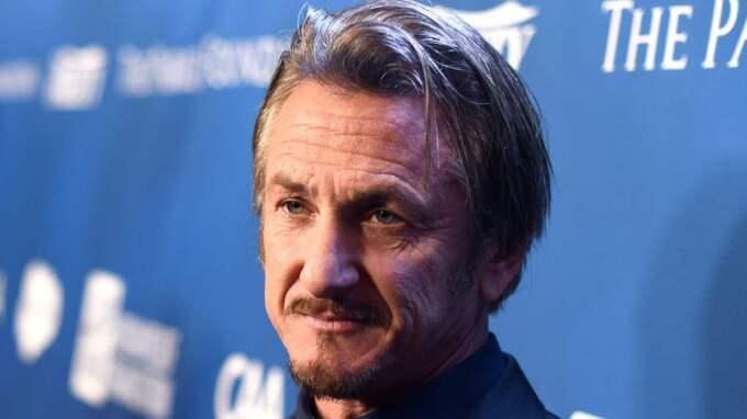 Mötet mellan Sean Penn och Guzmán ska ha ägt rum i Tamazula, grannstat till Guzmáns hemstat Sinaloa, i slutet av 2015. Foto: Variety/Rex/Shutterstock