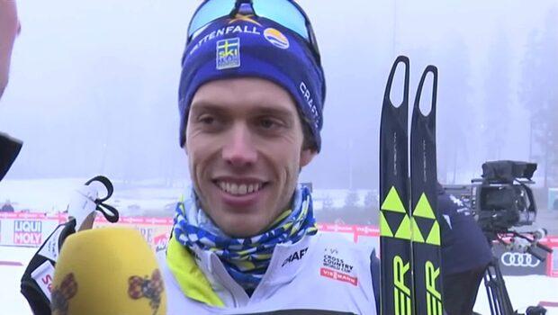 """Hellner hyllar Halfvarsson: """"Gjorde allt rätt"""""""