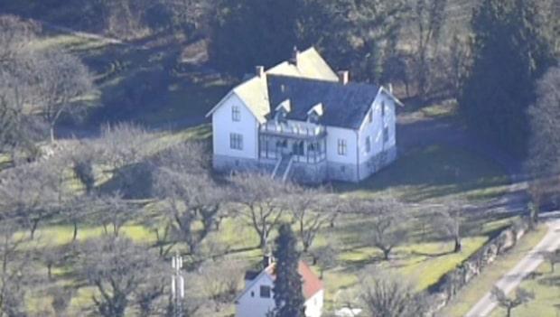 Sollidens hemliga hus