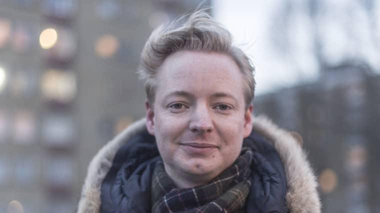 Man kan acceptera enstaka misstag. Det här är inte enstaka misstag, säger Malmös oppositionsledare Torbjörn Tegnhammar (M). Foto: CHRISTOFFER HJALMARSSON