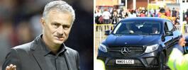 Okända konflikten som fick Mourinho att agera