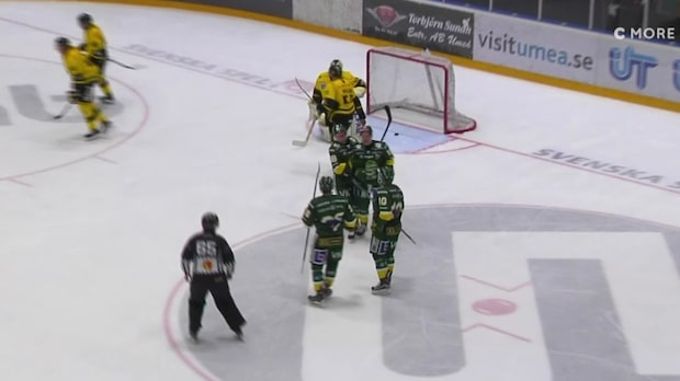 Highlights: Björklöven-Västerås
