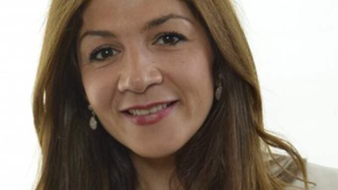 Gulan Avci (L). Foto: Liberalerna.