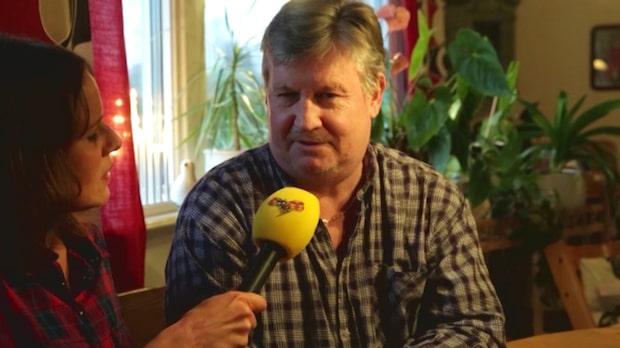 """Peter """"Pekka"""" Lindmark 60 år"""
