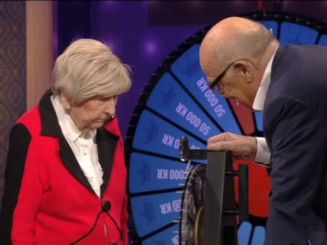 dagny 104 år