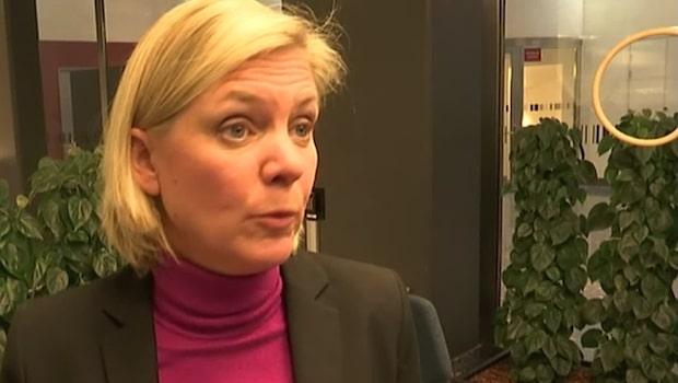 """Andersson kräver svar från Moderaterna: """"Vad är Kinberg Batra beredd att diskutera med SD"""""""