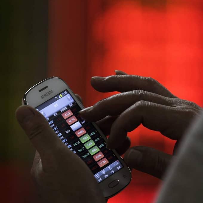 Tack vare att 12-åringens föräldrar satte på spårningsfunktionen på mobilen kunde polisen hitta rånaren som tog hans telefon. Foto: Andy Wong