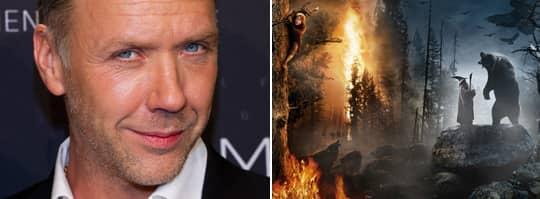 """Mikael Persbrandts uppmärksammade debut i internationella storfilmsvärlden dröjer eftersom """"Hobbit""""-regissören Peter Jackson har bestämt sig för att göra historien om hobbiten Bilbo till en trilogi i stället för i två delar. Foto: STELLA PICTURES"""