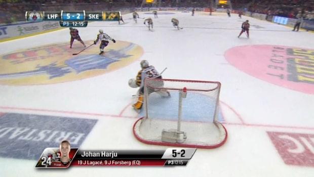 Highlights från Luleå - Skellefteå