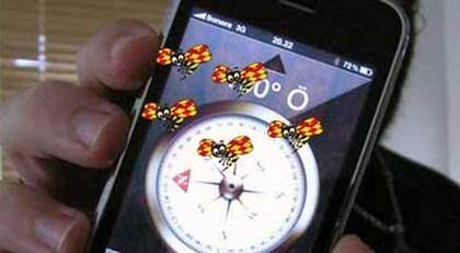 Nya Iphone 3GS är minst av allt en telefon, snarare en digital assistent.