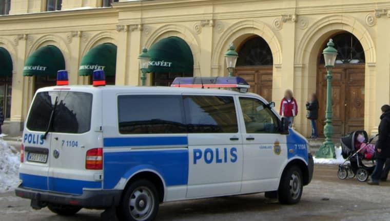 Mannen döms til vilkorlig dom och dagsböter för djurplågeri efter att ha skjutit ihjäl en katt med pilbåge. Foto: Ylwa Svensson