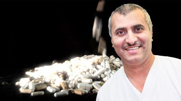 Expressen avslöjar: läkaren som skrivit ut knark, botox och doping för 11 miljoner