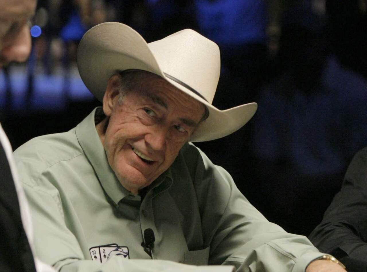 Poker 74 miljoner