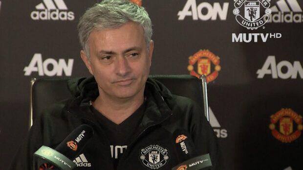 """Mourinho inför Liverpool: """"Rivaliteten är väldigt bra för fotbollen"""""""
