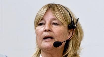 Marita Ulvskog. Foto: Scanpix