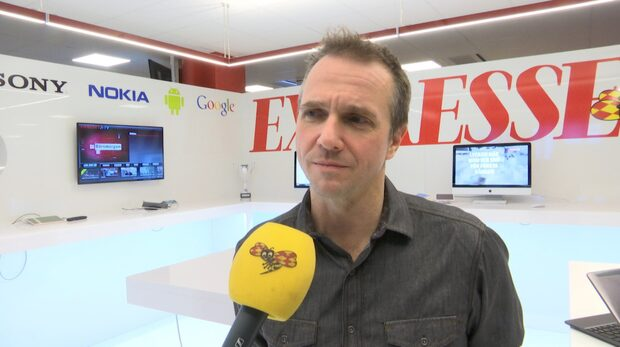 """Nyström: """"Tråkigt att Sverige inte pallade trycket"""""""