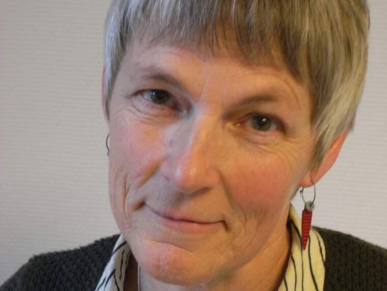 """En av dem som kritiserar den nya metoden är Eva Nordin-Olsson, ordförande i Autism- och Aspergerföreningen: """"Den saknar helt vetenskapligt stöd att det fungerar"""""""