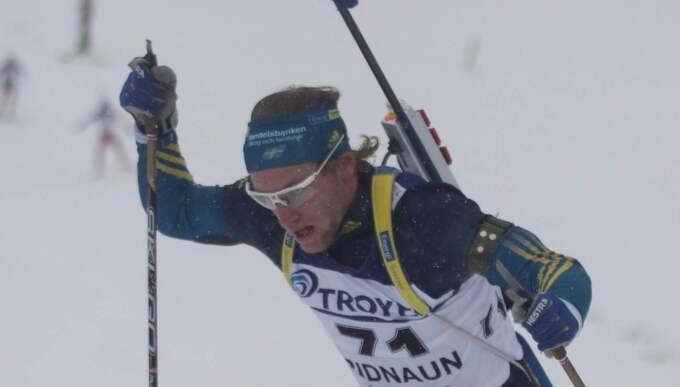 Torstein Stenersen. Foto: Detlef Eckert
