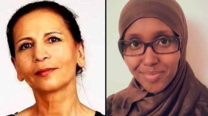 Det går inte att uppnå rättvisa genom orättvisa ensidiga bilder, skriver Manijeh Mehdiyar och Maimuna Abdullahi. Foto: Privat