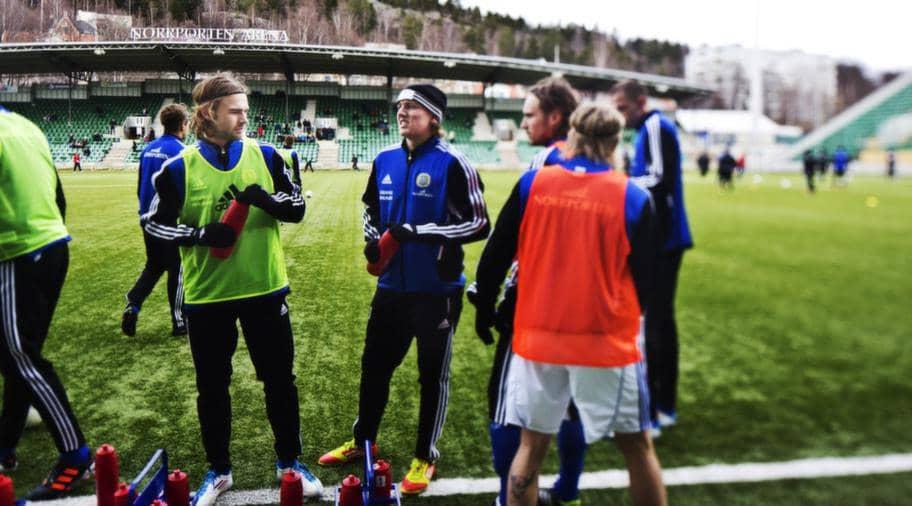 Foto: Nils Petter Nilsson