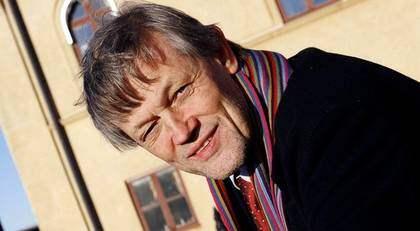 """Känslig fråga. """"Jag tror att dödshjälpsfrågans känslighet beror dels på religiösa föreställningar, dels på riskerna med att tillåta aktiv dödshjälp"""", skriver Göran Lambertz. Foto: CORNELIA NORDSTRÖM"""