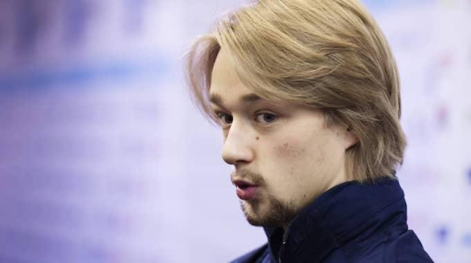 Rasmus Asplund Foto: Joel Marklund