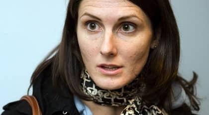 Nu har jouråklagare Maria Häljebo Kjellstrand blivit JO-anmäld. Foto: Roger Vikström / Scanpix